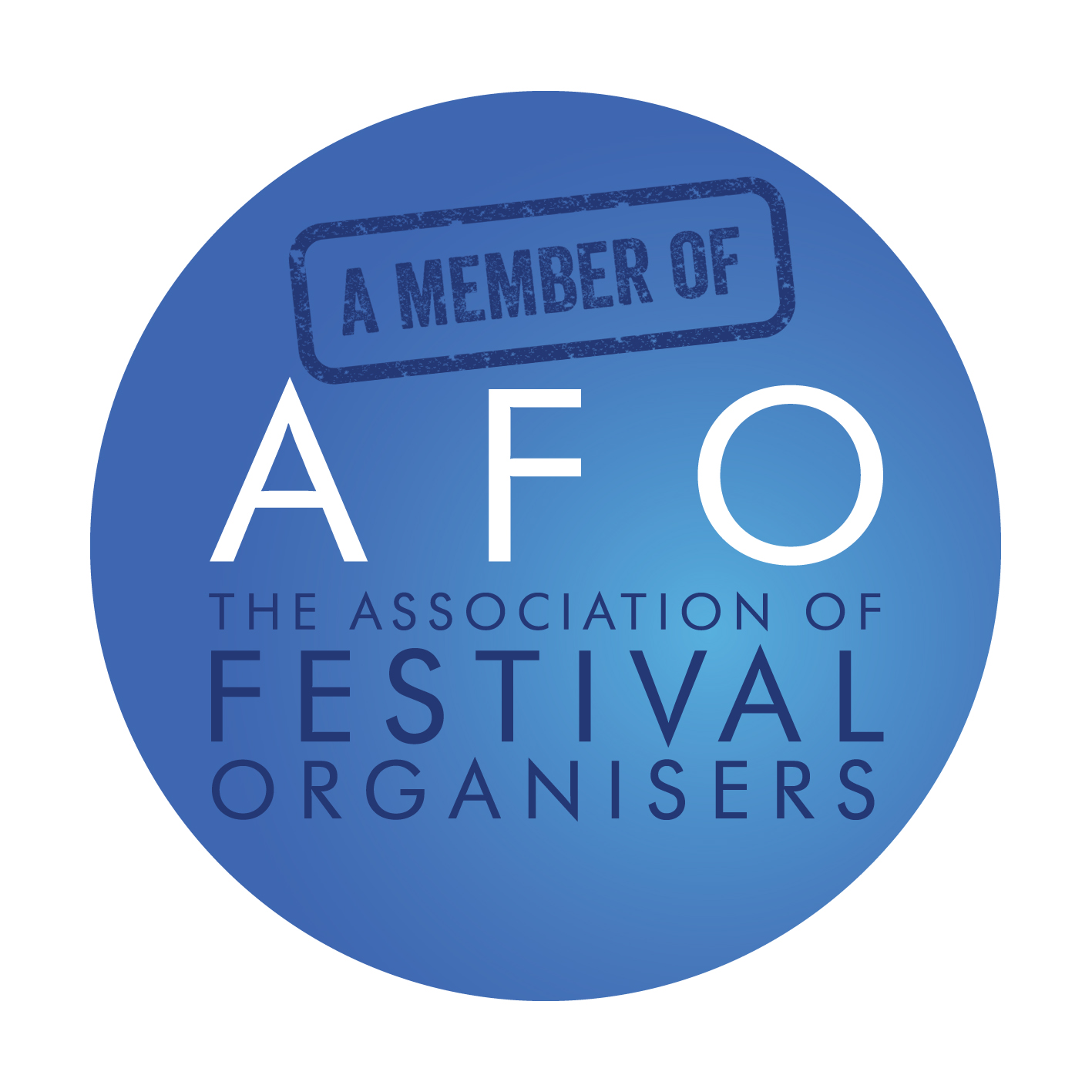 Associate Member of the Association of Festival Organisers