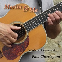Paul Cherrington